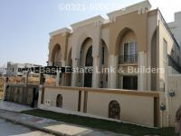 Brand new royal house for sale at dha 2 islamabad