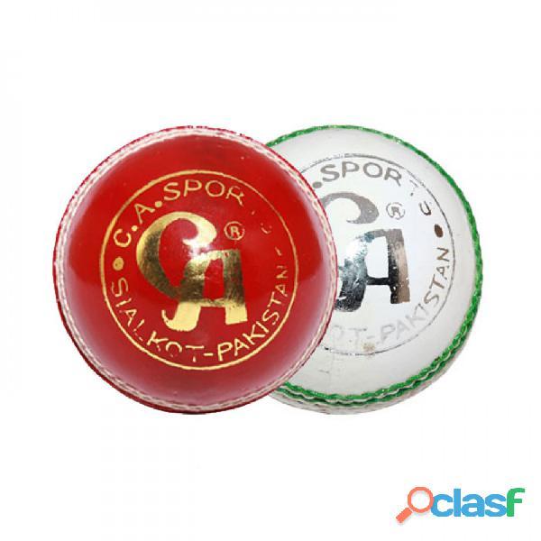 Ca attack cricket ball
