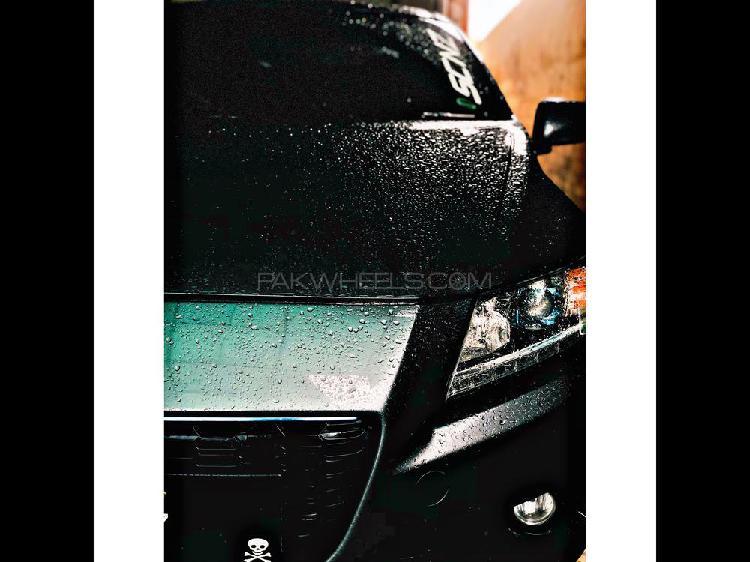 Honda cr-z sports hybrid base grade (metallic color) 2014