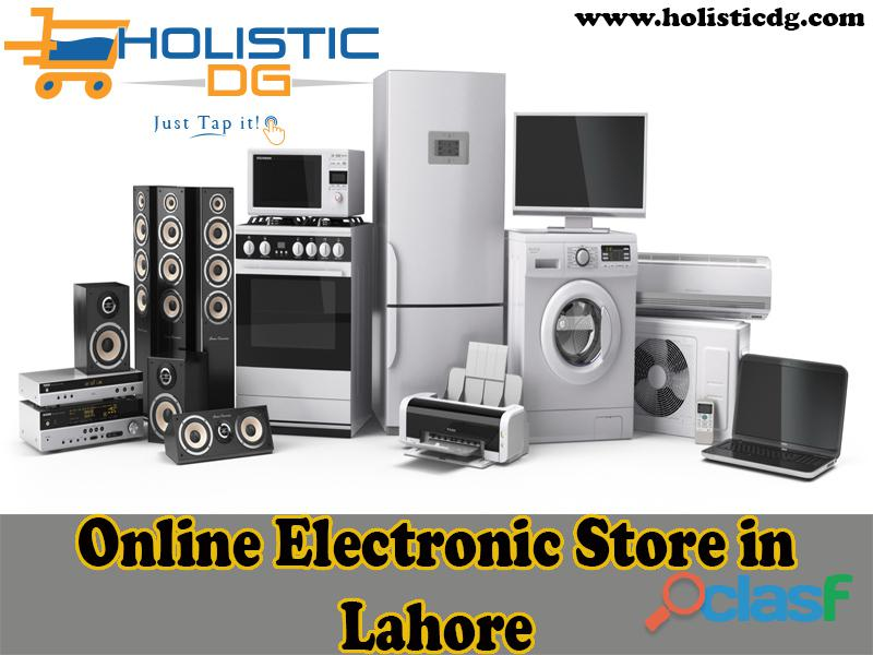 Electronic Buy Online in Lahore