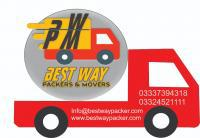Best way packers & movers in lahore, lahore