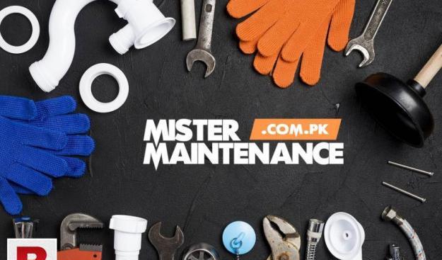 Mr. maintenance
