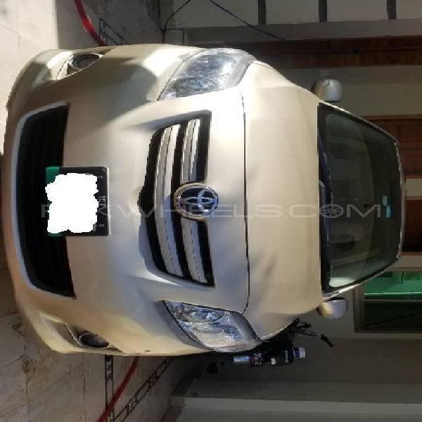 Toyota corolla altis cruisetronic 1.8 2011