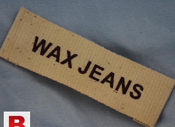 Cotton Twill & Canvas Printed Labels