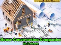 House Construction Companies in Lahore | House Contractors