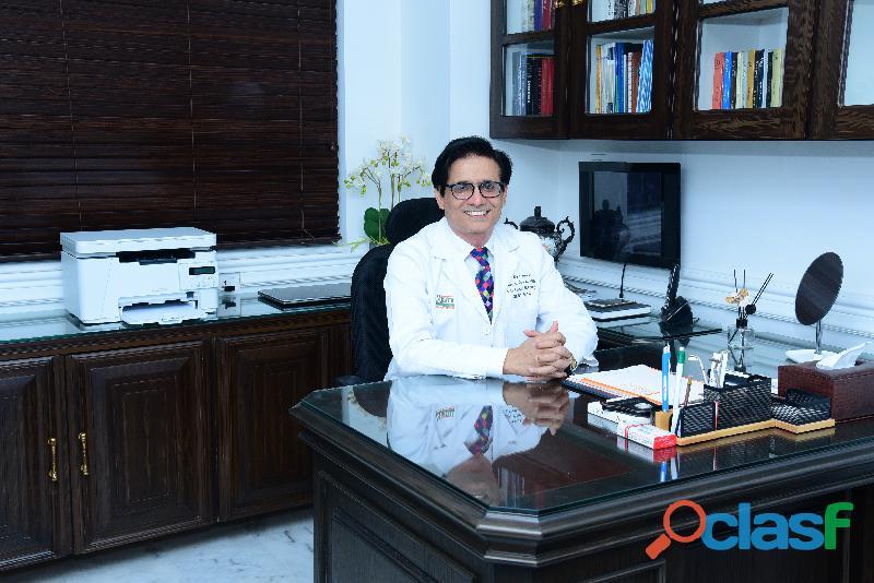 Aesthetics by Dr. Waris Anwar | Laser Hair Removal, Hair Transplant, PRP & HIFU Specialist in Lahore