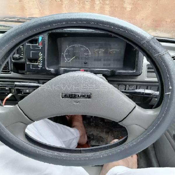 Suzuki mehran vxr (cng) 2005