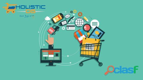 Online sale in Lahore