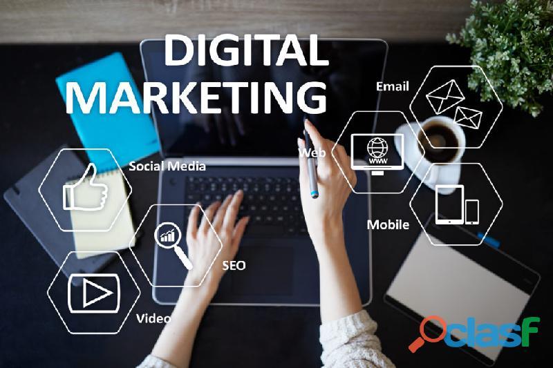 Best SEO services in Pakistan – Digital Media Line
