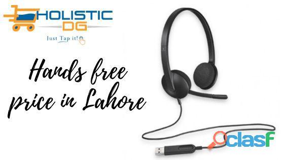 Wireless handsfree in Lahore | Mobiles