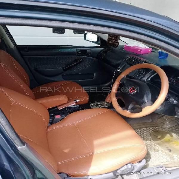 Honda Civic VTi Oriel Prosmatec 1.6 2001