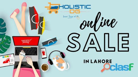 Top 10 online shopping sites in Lahore