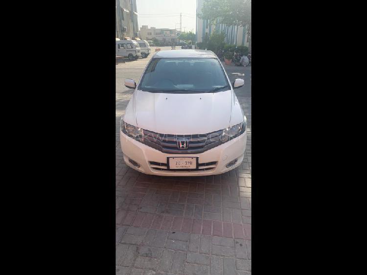 Honda city 1.3 i-vtec 2013