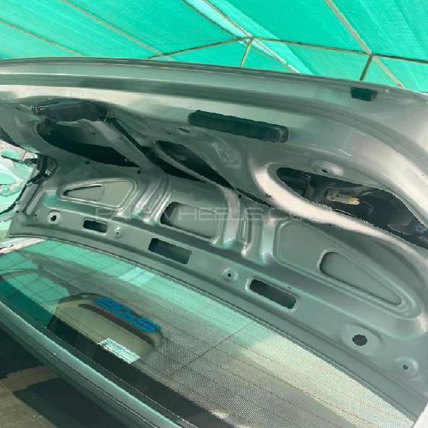 Honda civic vti oriel 1.8 i-vtec 2012
