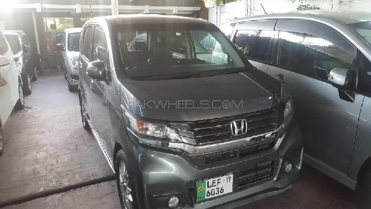 Honda n wgn g l package 2015