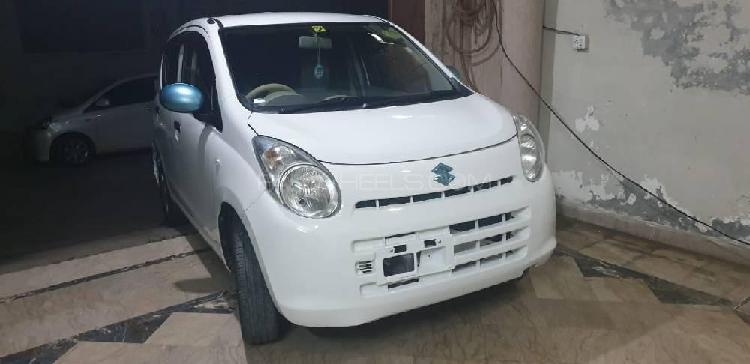 Suzuki alto eco-s 2012