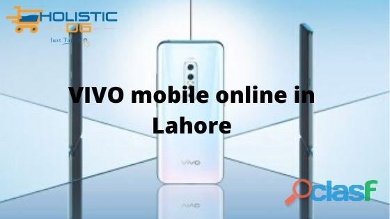 Vivo mobile online in lahore