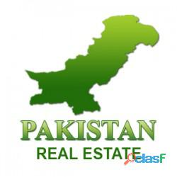 1 kanal corner ideal plot for sale in dha phase 6