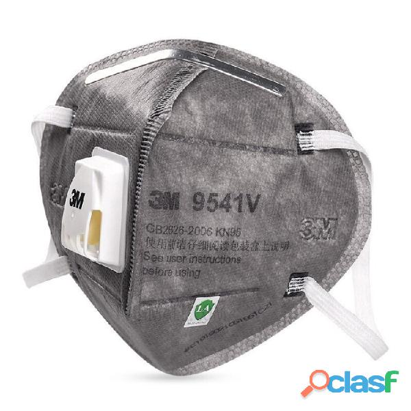 3M N95 9502V+ Health Care Surgical Mask (Box of 20)