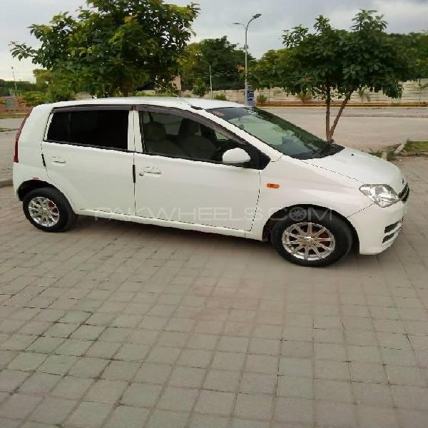 Daihatsu mira x limited smart drive package 2009