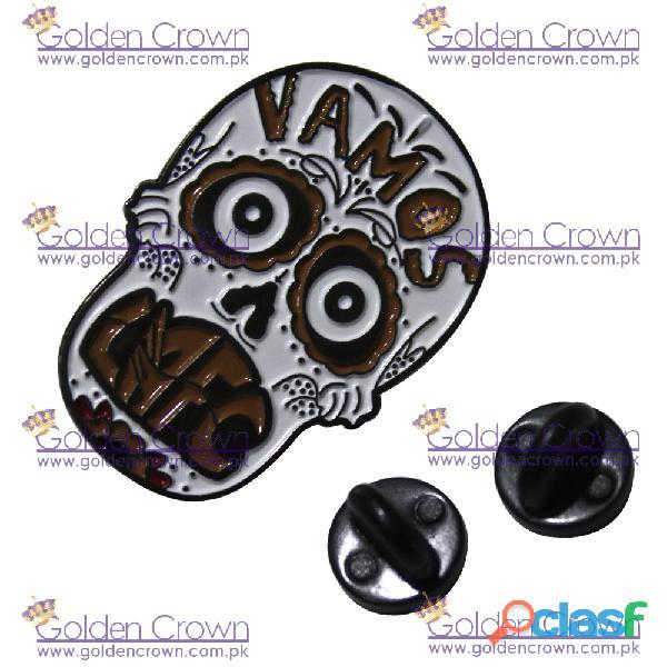 Pakistani custom lapel pin badge manufacturers