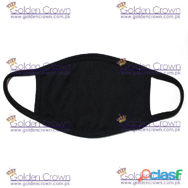 Corona cotton face mouth mask