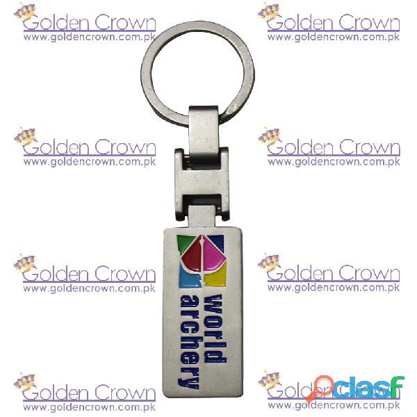 Fashion Metal Key Chain Suppliers