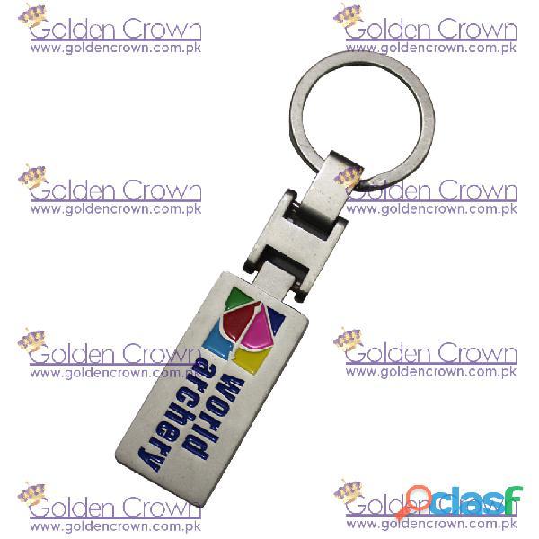 Fashion Metal Key Chain Suppliers 1