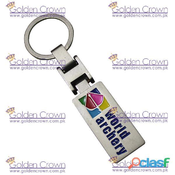 Fashion Metal Key Chain Suppliers 2