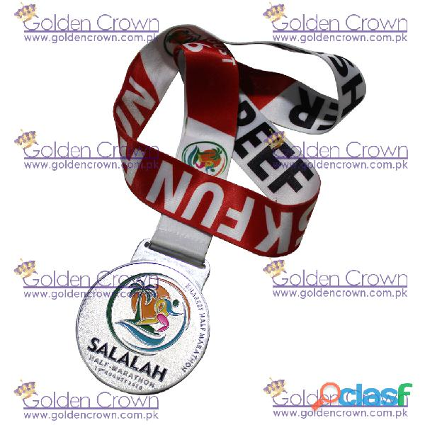 Fashion New Style Medal, Fashion New Style Medal Supplier 2