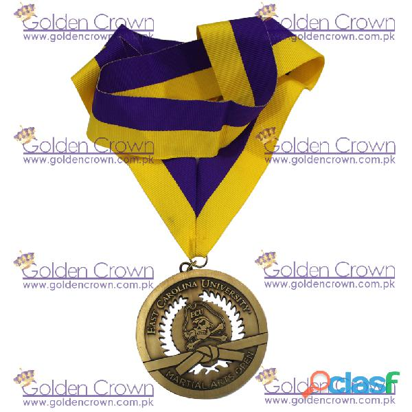 Fashion Sports Medal Manufacturers 1