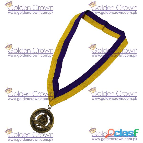 Fashion Sports Medal Manufacturers 3