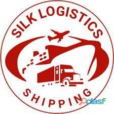 SILK Air Shipping & Cargo Handling Islamabad