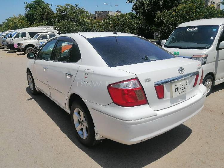 Toyota premio x l 1.8 2003