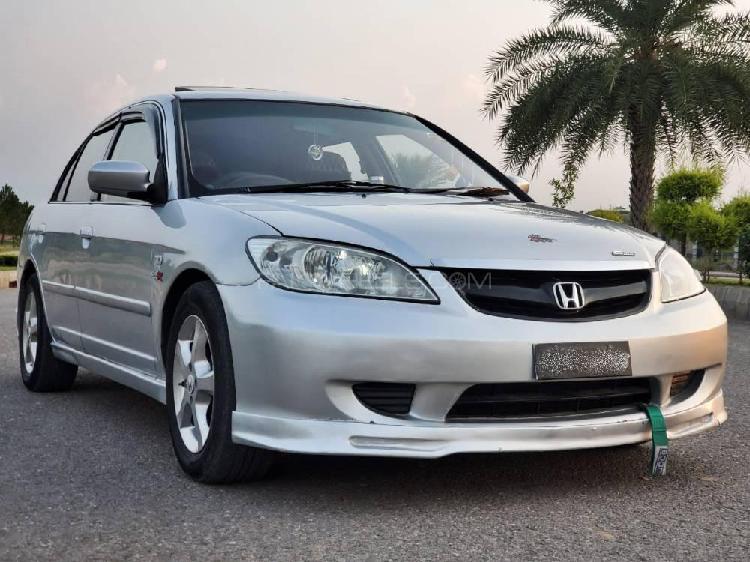 Honda civic vti oriel ug 1.6 2005