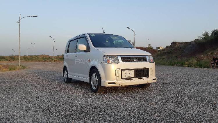 Mitsubishi ek sport 2011