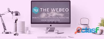 TheWebeo   Website Development & Digital Marketing Company in Pakistan