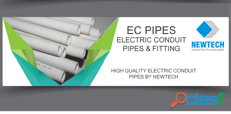 EC PIPE AND FITTING