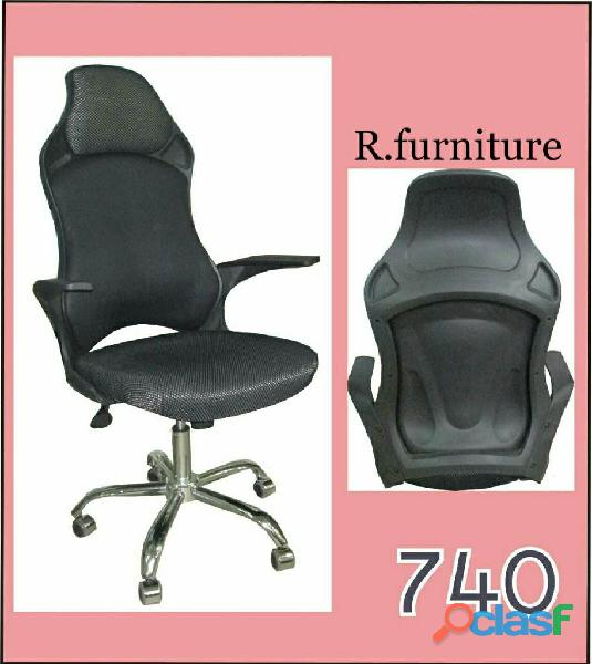 Headrest office chair in Rawalpindi Islamabad