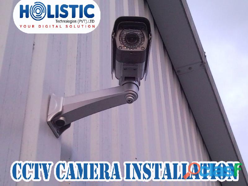 9 Reasons Why Businesses Must Use CCTV Security Cameras