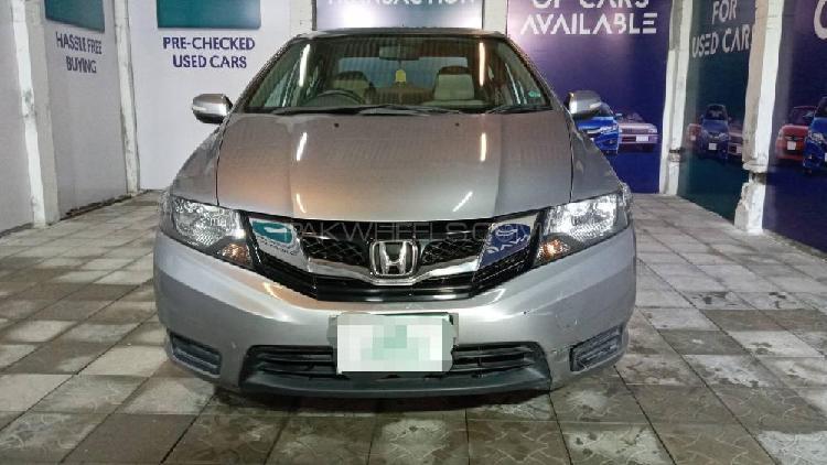 Honda city 1.3 i-vtec prosmatec 2018