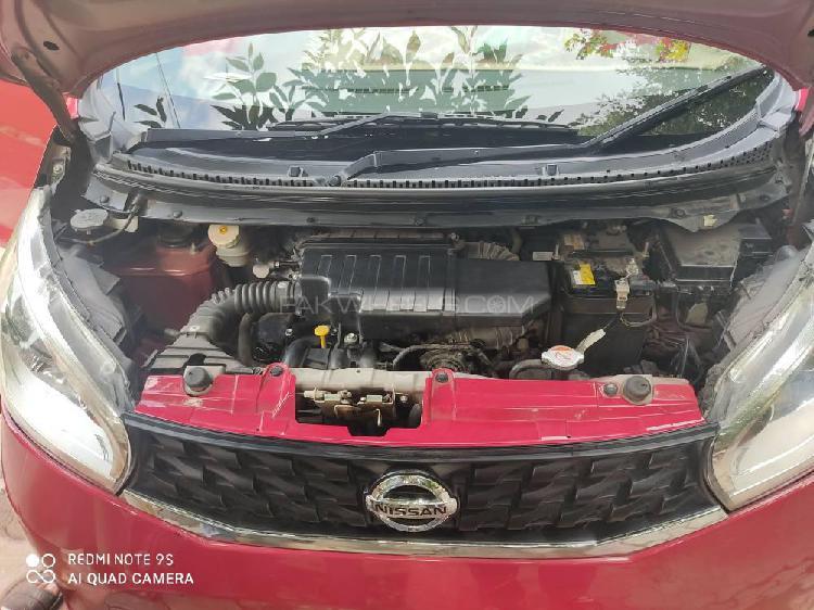 Nissan dayz s 2014
