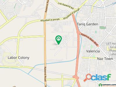 6 marla residential plot for sale in green acres housing society pkr34.5 lakh 6 marla