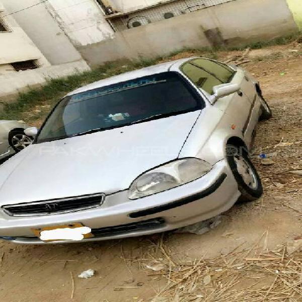 Honda civic vti 1.6 1996