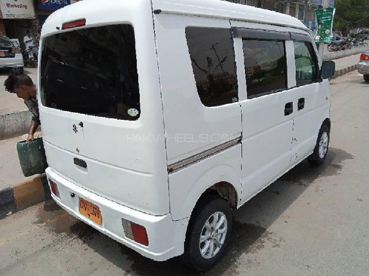 Suzuki every pa 2012