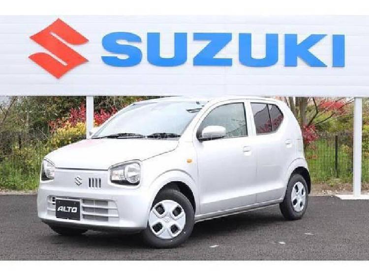 Suzuki alto vx 2020