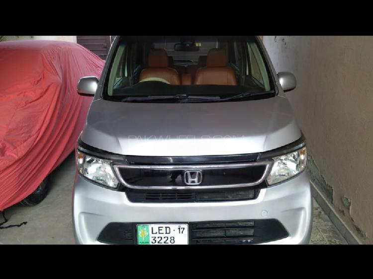 Honda n wgn g 2014