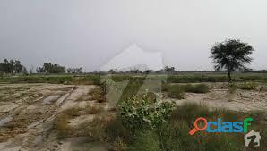 Awesome corner plot in dha 11 rahbar for sale