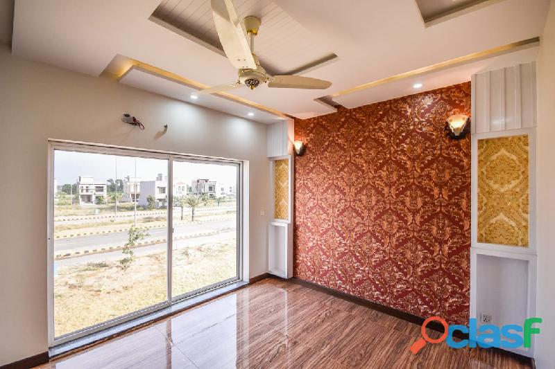 Brand New House In Dha 9 Town For Sale 15