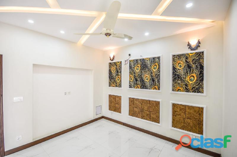 Brand New House In Dha 9 Town For Sale 13